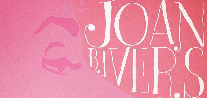 Joan Rivers Piece of Work
