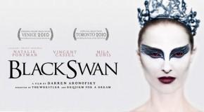 MOVIE: BLACK SWAN
