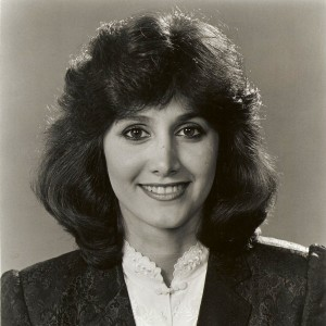 Young Joyce Kulhawik