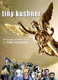 Tiny Kushner Zeitgeist Stage Company