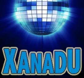 xanadu Speak easy stage