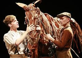WAR HORSE JoycesChoices review!