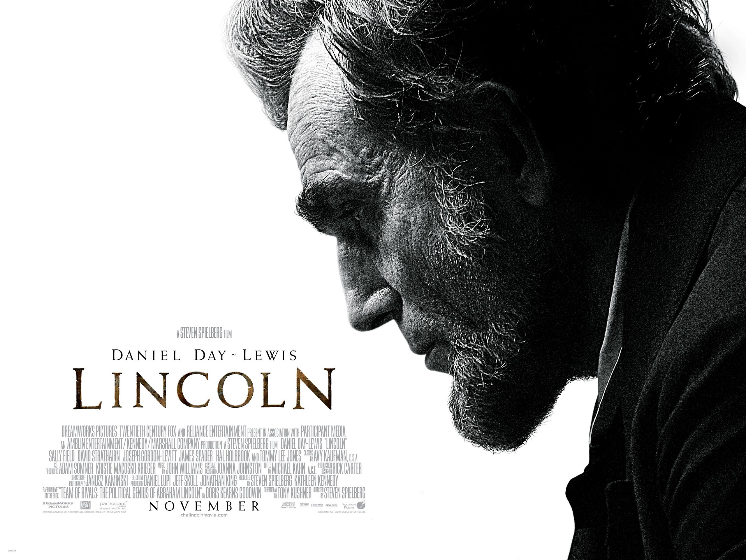 :30 SECOND REVIEW -- LINCOLN