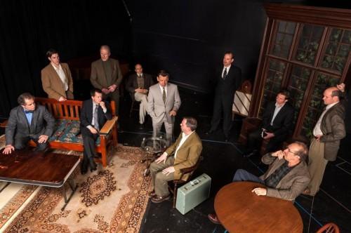 Nora Theatre Company