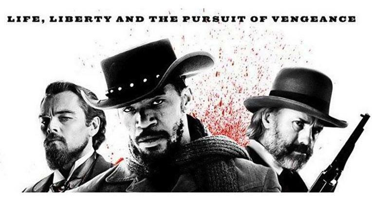 :30 SECOND REVIEW DJANGO UNCHAINED