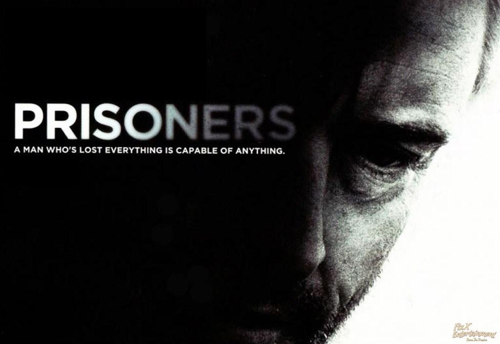 JoycesChoices movie review PRISONERS