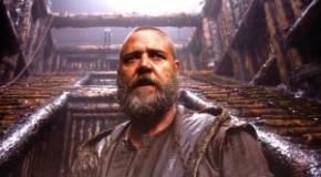 MOVIES: NOAH/DIVERGENT