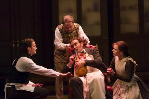 ETHER DOME/Huntington Theatre Company