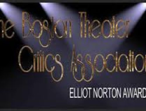 2015 ELLIOT NORTON NOMINATIONS ARE OUT!!!