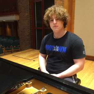 Jacob Harris,Composer/  Elegy for the Victims of the Boston Marathon Bombing