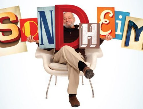 THEATER: SONDHEIM ON SONDHEIM/12TH NIGHT