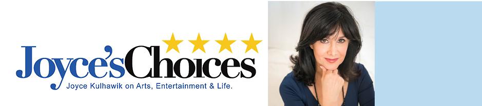 Joyce's Choices Logo