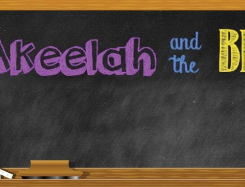 "WIN TIX! WHEELOCK FAMILY THEATRE's ""Akeelah and the Bee"" !!"