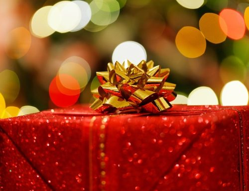2016 HOLIDAY GIFT GUIDE FROM BUR's THE ARTERY!