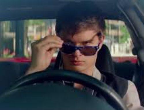 "FREE ADVANCE SCREENING: ""BABY DRIVER"""