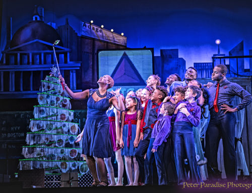 WIN TIX: URBAN NUTCRACKER!