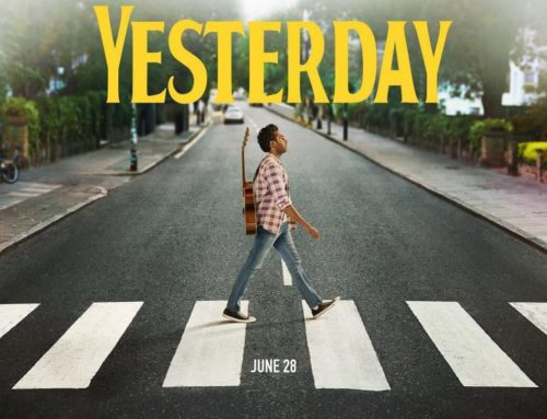 "FREE ADVANCE SCREENING: ""YESTERDAY"""