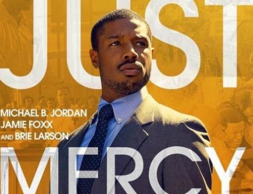 "FREE ADVANCE SCREENING: ""JUST MERCY"""