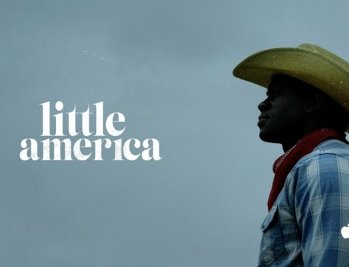 "FREE PASSES: Preview ""LITTLE AMERICA"" An Apple TV+ series!"