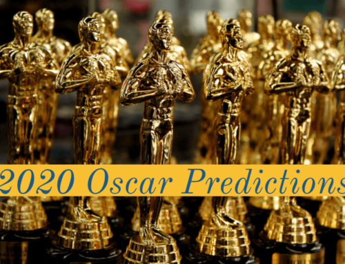 OSCAR PICKS & PREDICTIONS 2020