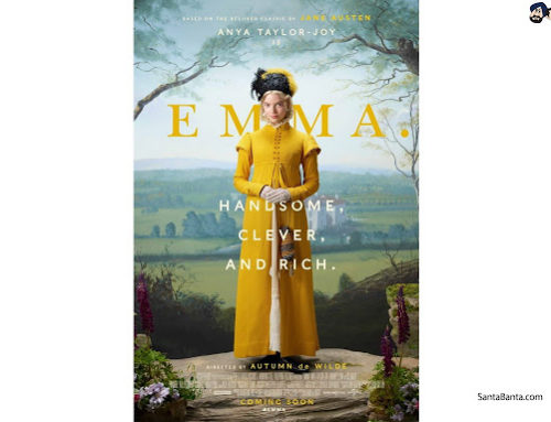 "FREE ADVANCE SCREENING: ""EMMA"""