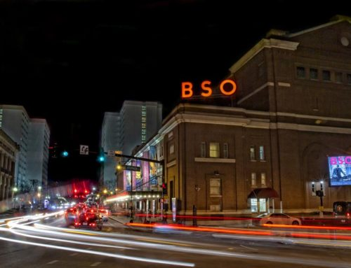 BSO's BACK & 2020-21 SUBSCRIPTIONS AVAILABLE MAY 11!