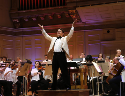 2020 BOSTON POPS SPRING SEASON CANCELLED BY COVID-19!