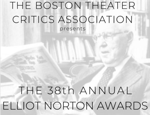 THIS JUST IN: THE 2020 ELLIOT NORTON AWARDS ANNOUNCED!!