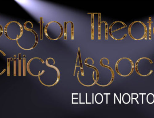 THE 38th ELLIOT NORTON AWARDS: VIRTUAL EDITION!!!