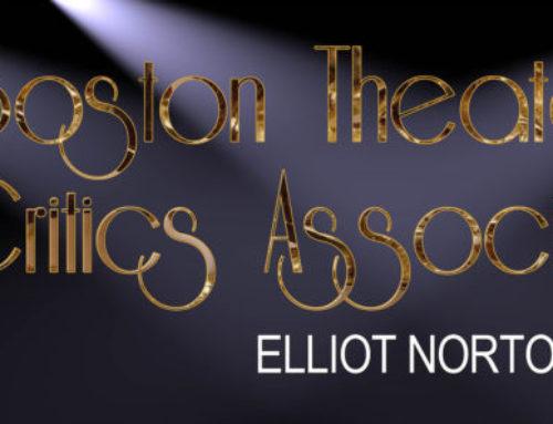 THE 38th ELLIOT NORTON AWARDS: VIRTUAL EDITION!!!