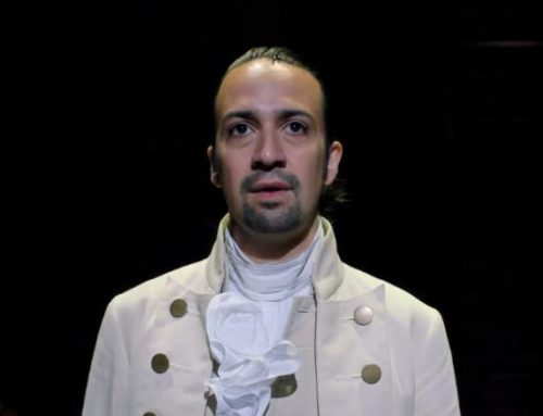 HAMILTON: ON SCREEN