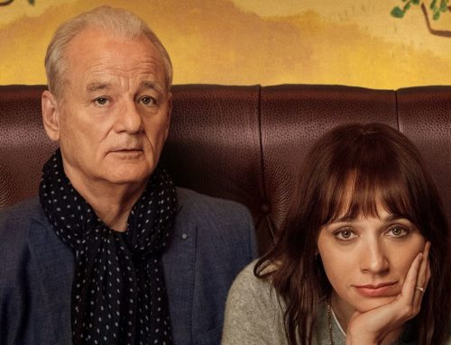 "MOVIE: Bill Murray is ""ON THE ROCKS"""