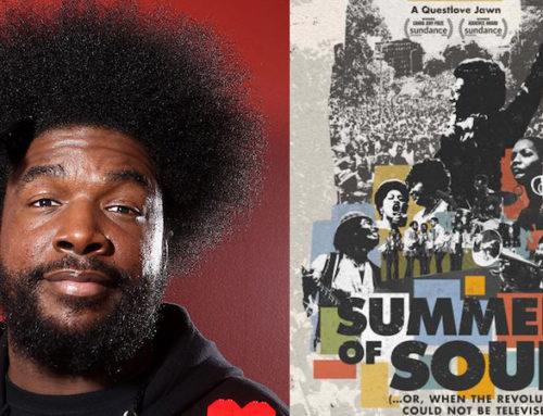 "FREE ADVANCE SCREENING: ""SUMMER OF SOUL"""