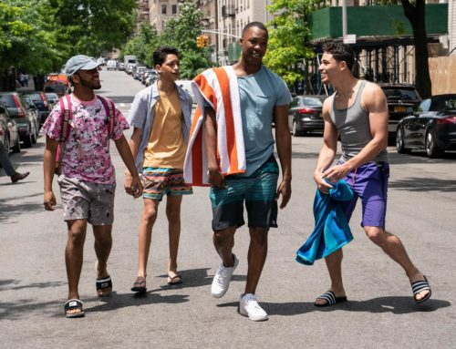 """MOVIE: Guest review of """"IN THE HEIGHTS"""""""