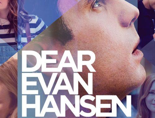 "FREE ADVANCE SCREENING: ""DEAR EVAN HANSEN"""